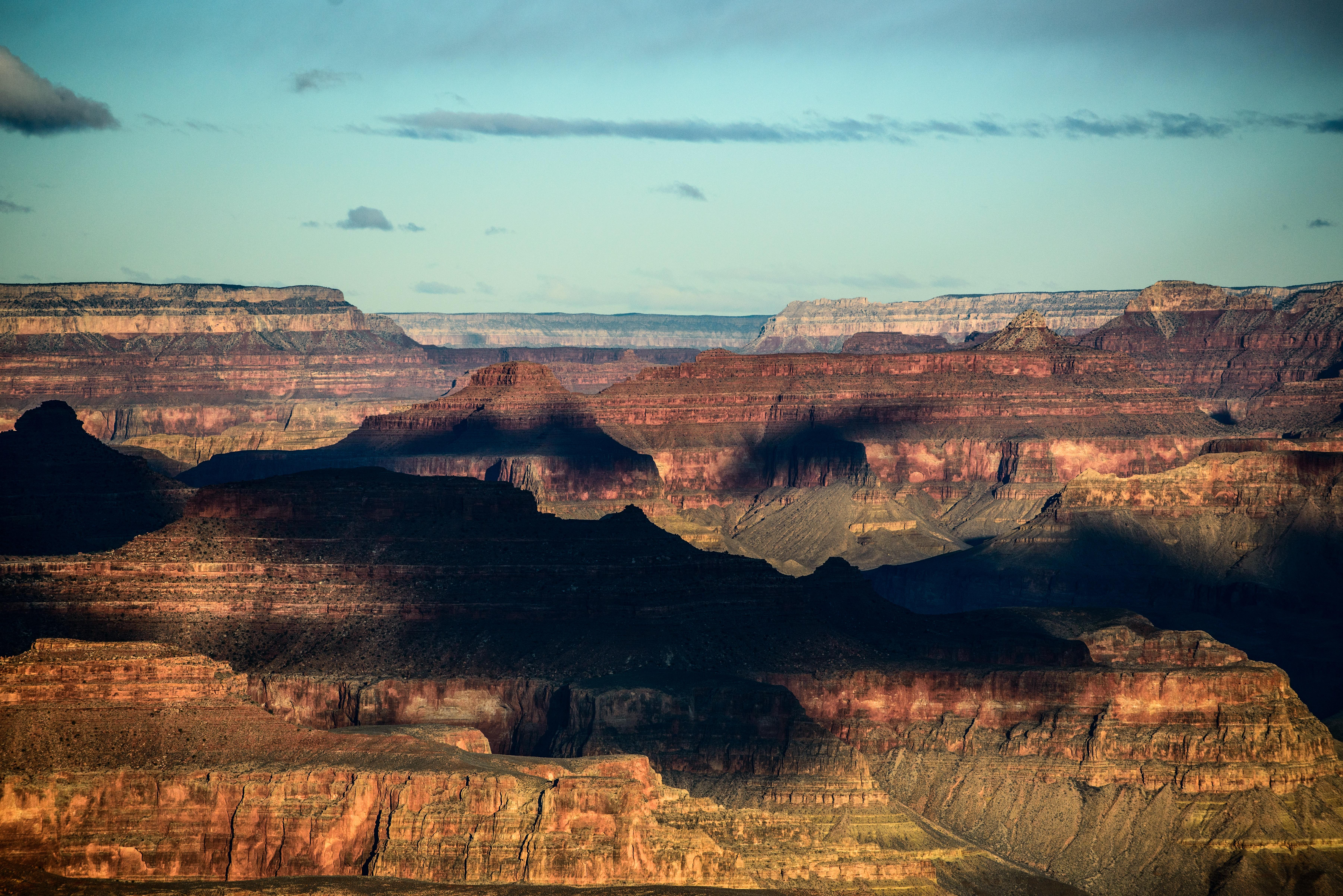 Grand Canyon Sat PM-162