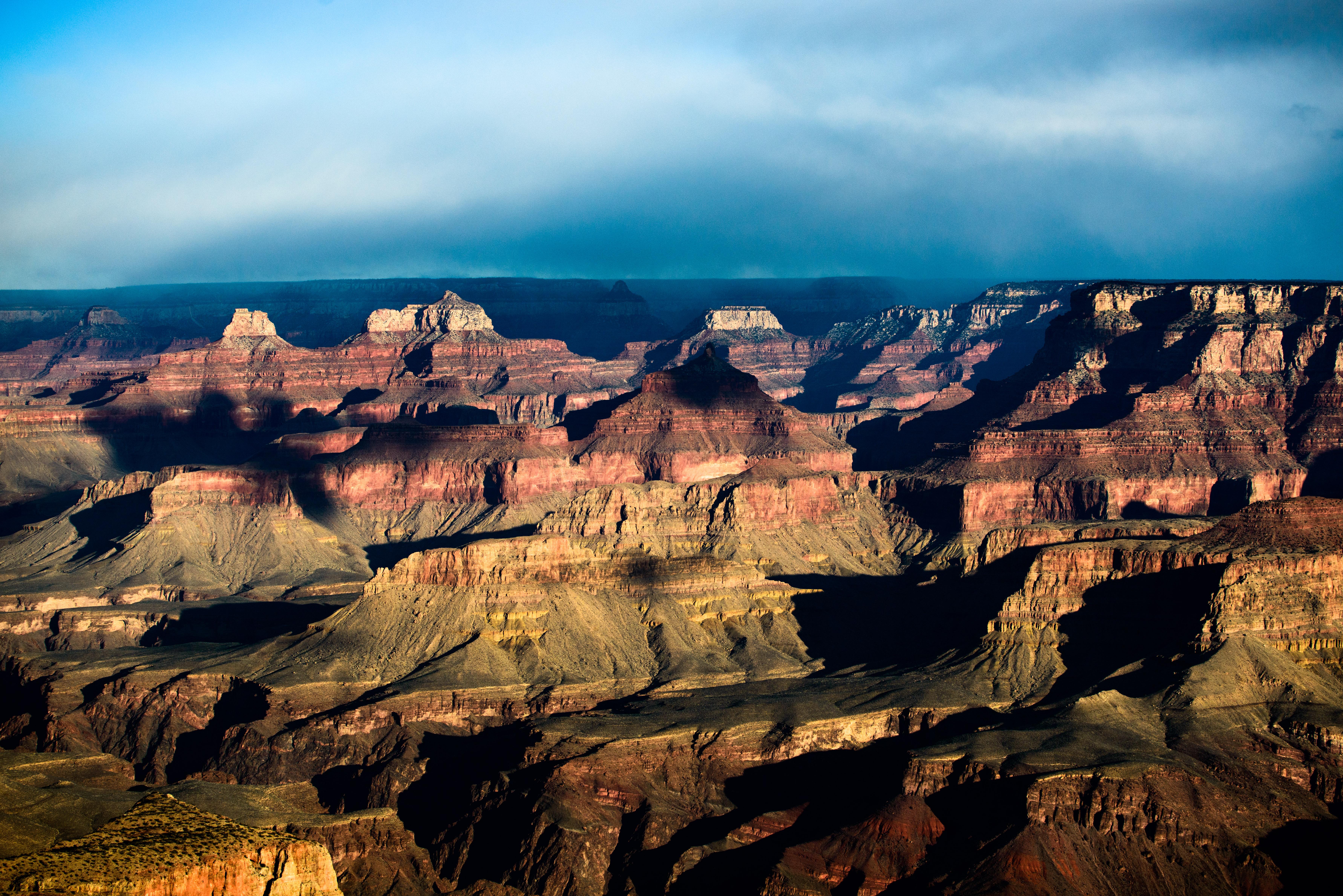 Grand Canyon Sat PM-210