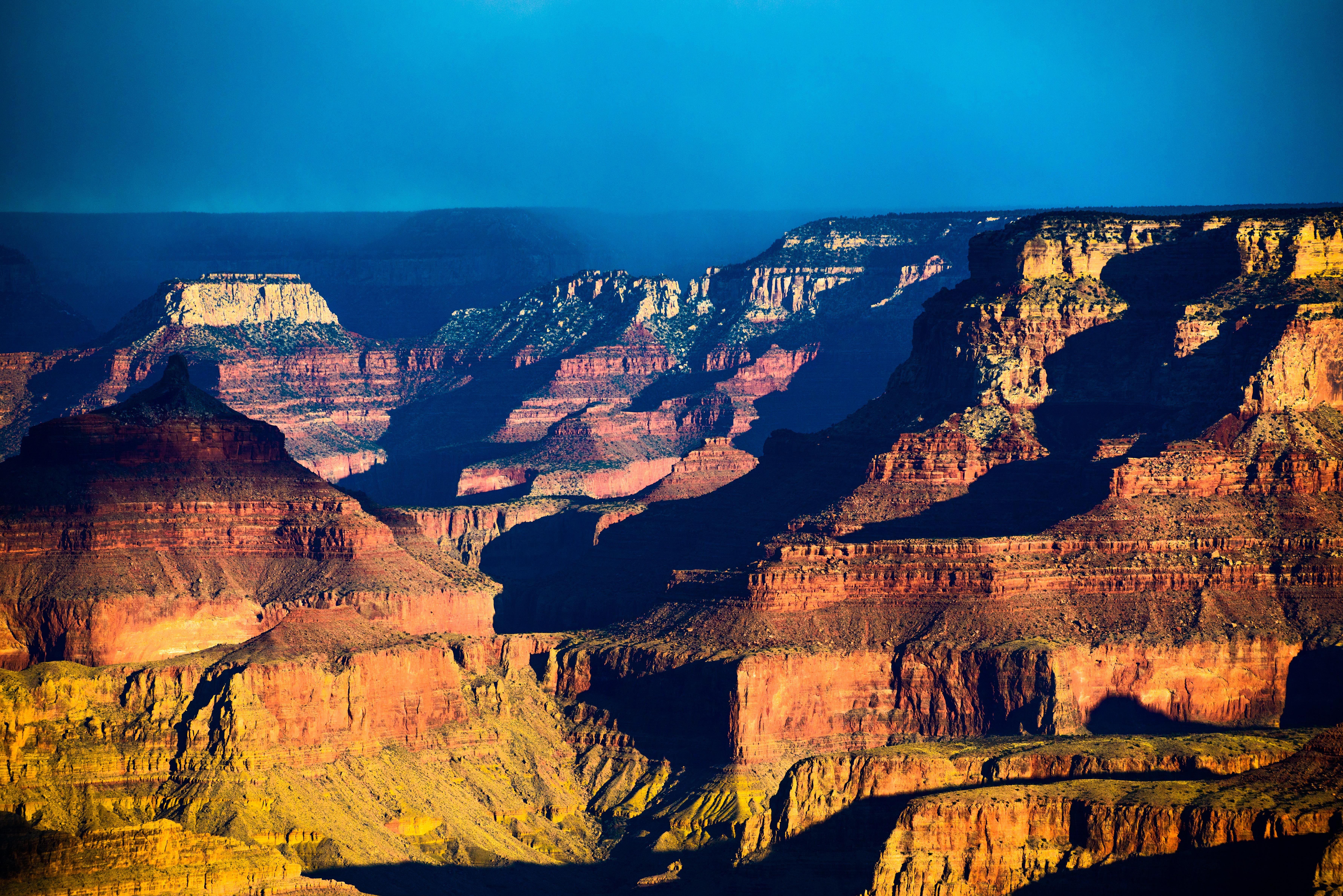 Grand Canyon Sat PM-211