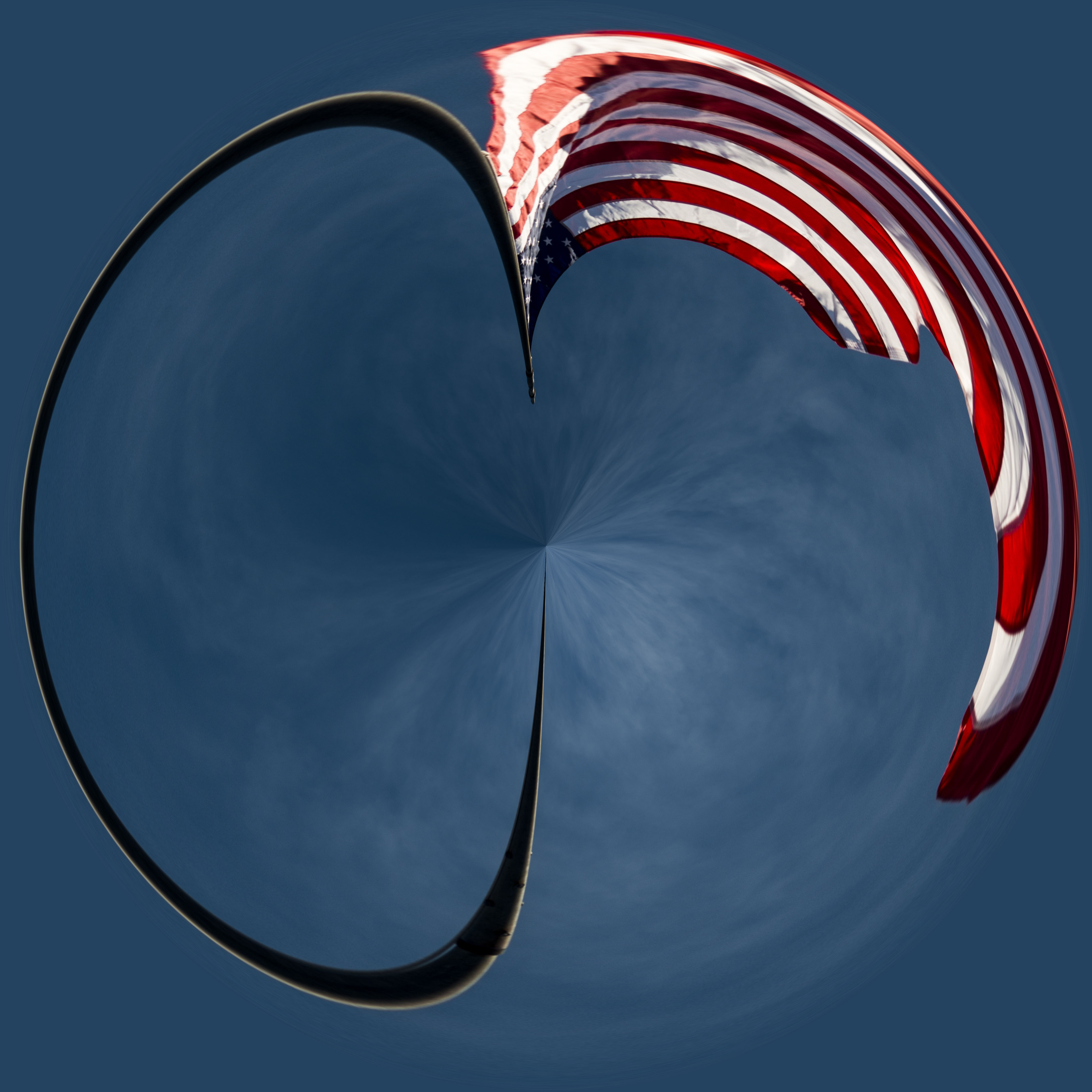 flag orb
