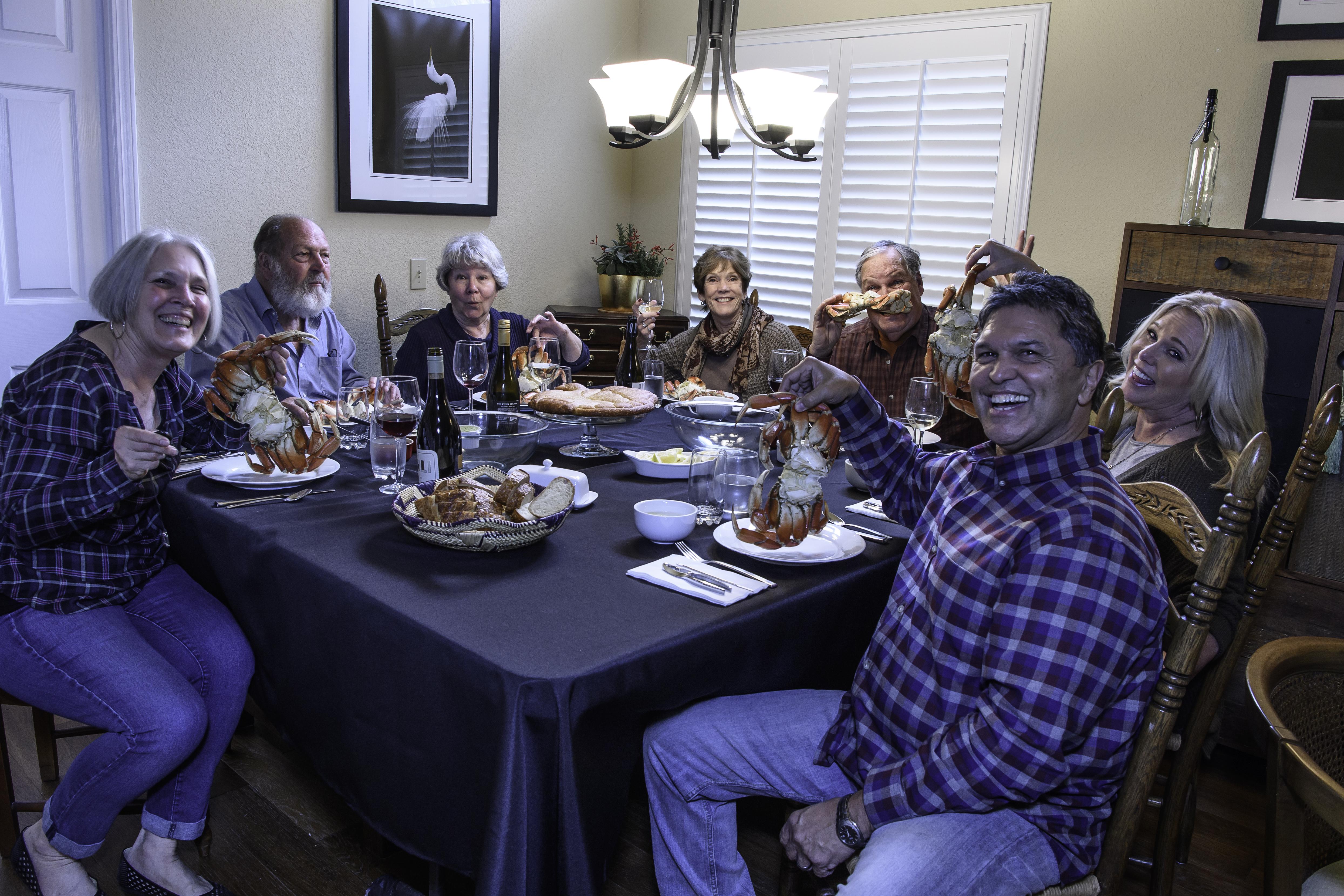 agnews thanksgiving