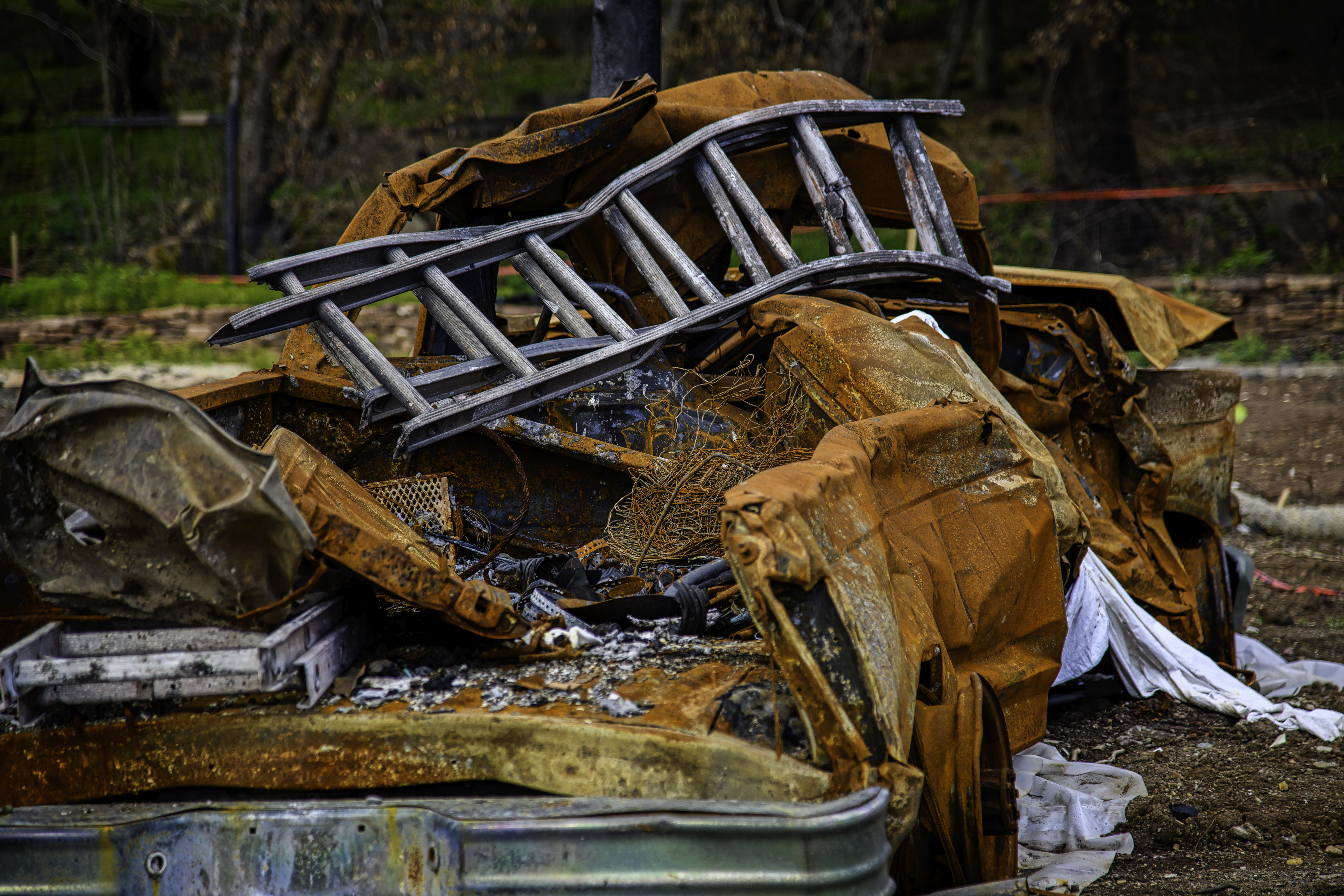 Rusting Truck with melted ladders.jpg