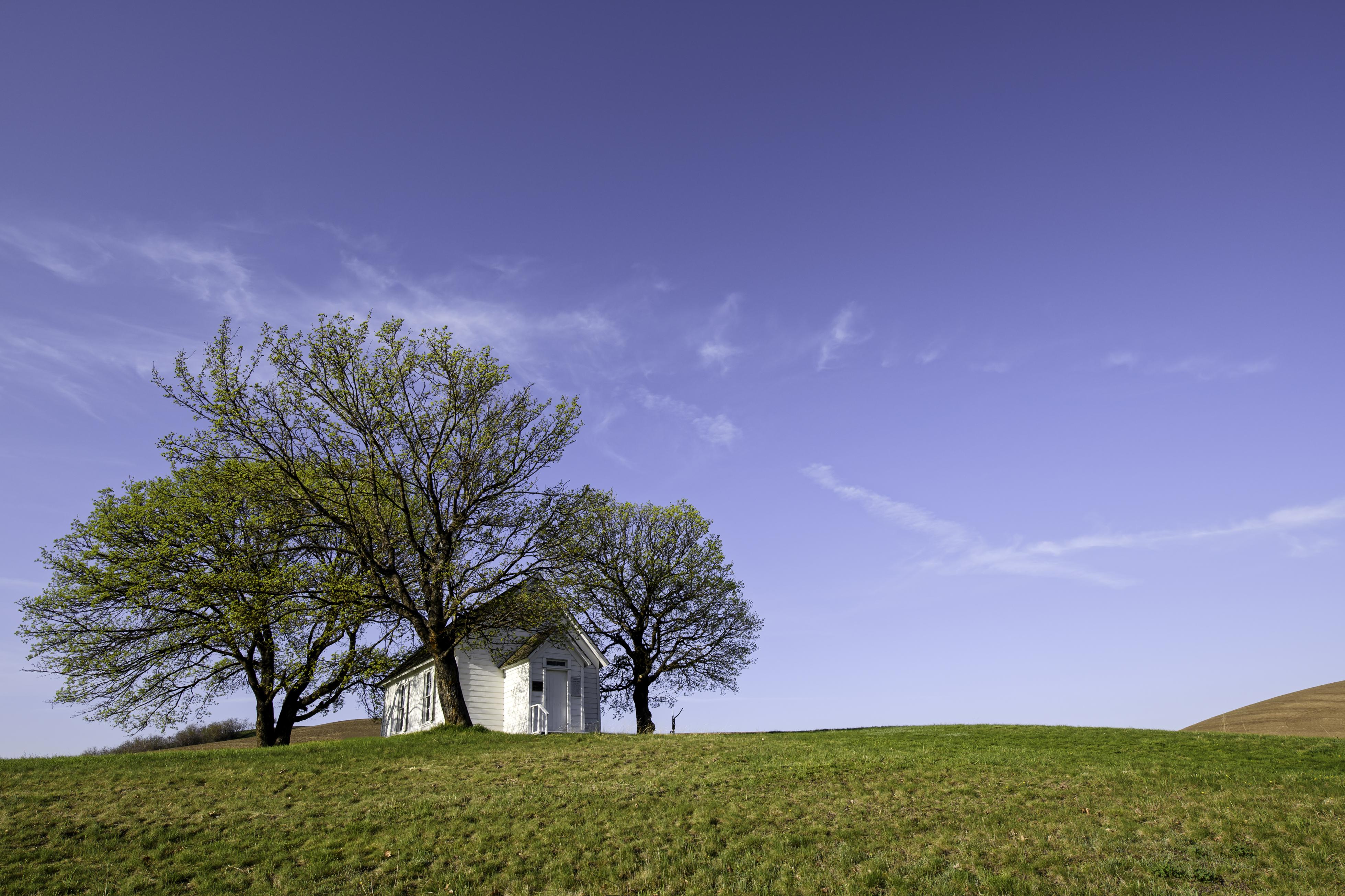 The little church on the k noll 3